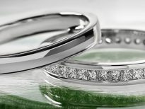 Shop Wedding Rings at Murphy Jewellers