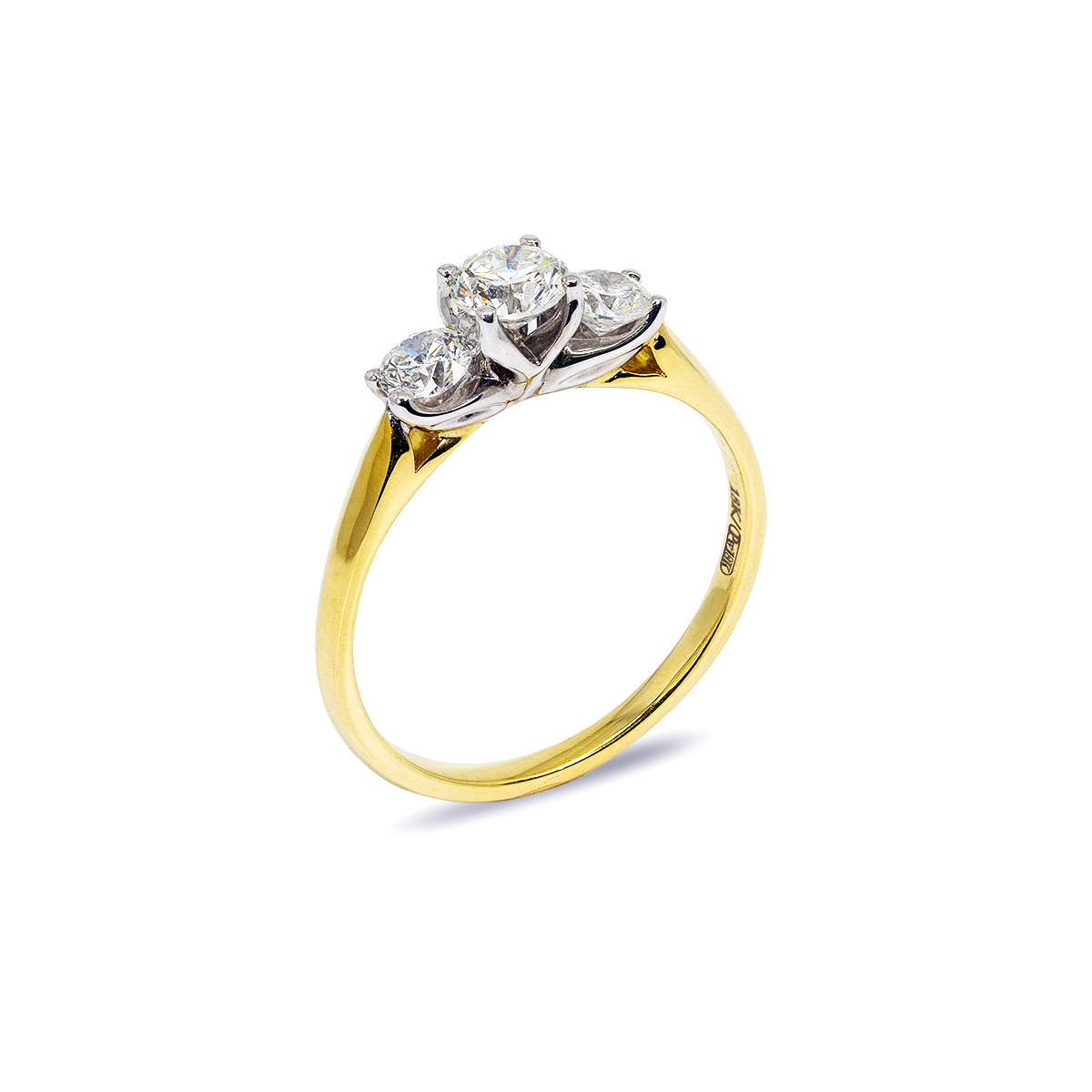 Serenity Diamond Ring | Murphy Jewellers of Kilkenny