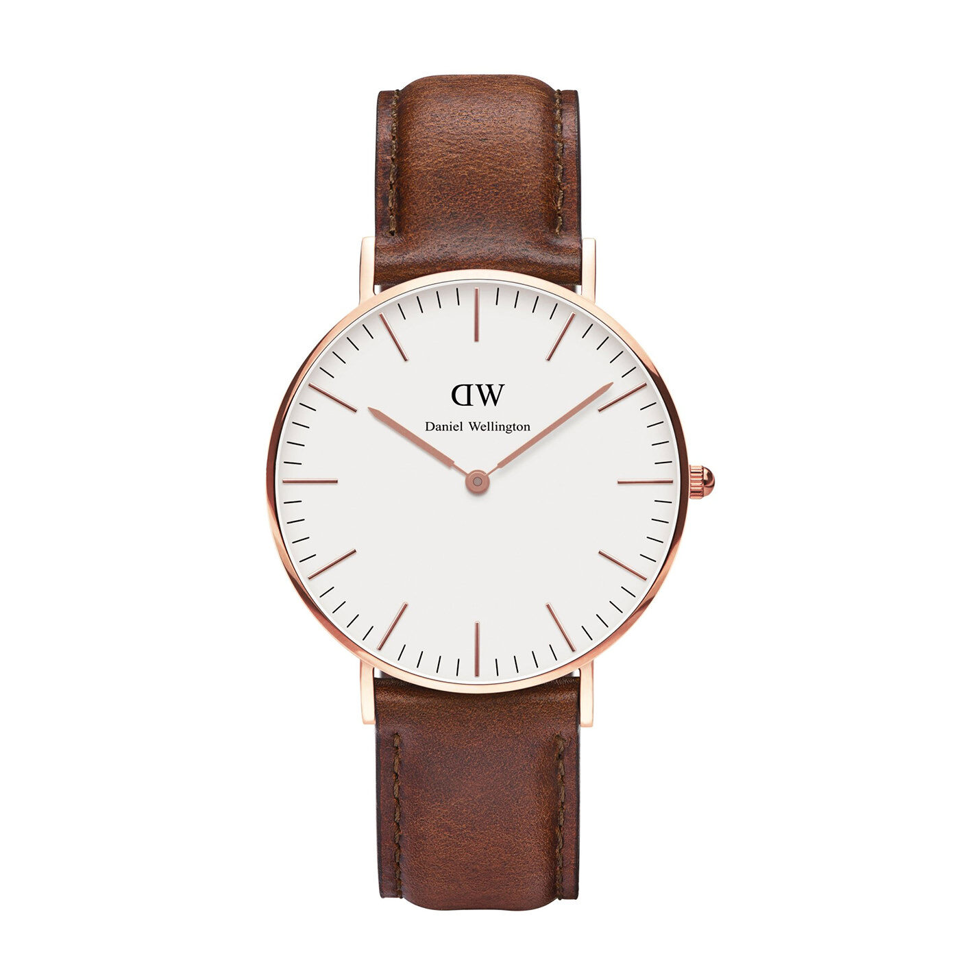 Daniel Wellington | Classic St. Mawes | Rose Gold 36mm