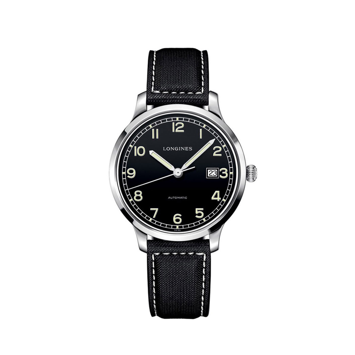 Longines Heritage Collection – 1938 Military Watch
