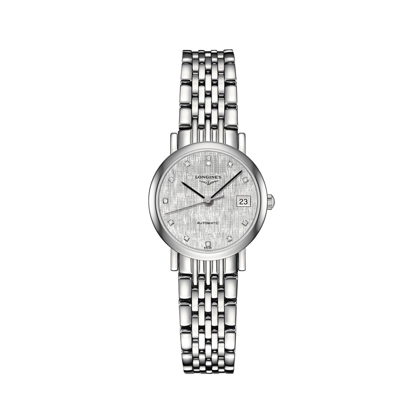 Longines Elegant Collection – Automatic Watch
