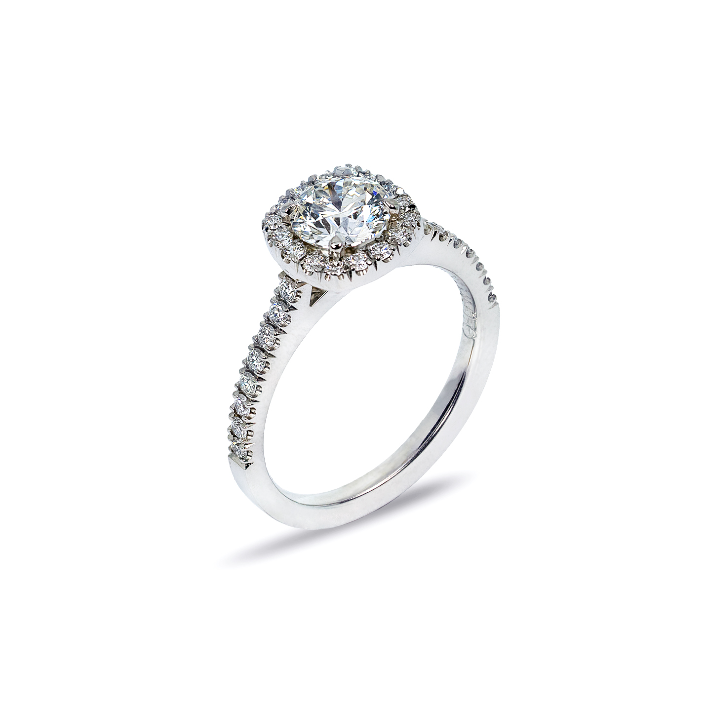 FLORENCE Engagement Ring at Murphy Jewellers of Kilkenny