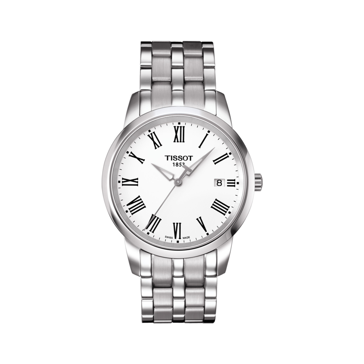 Tissot Classic Dream Stainless Steel Watch