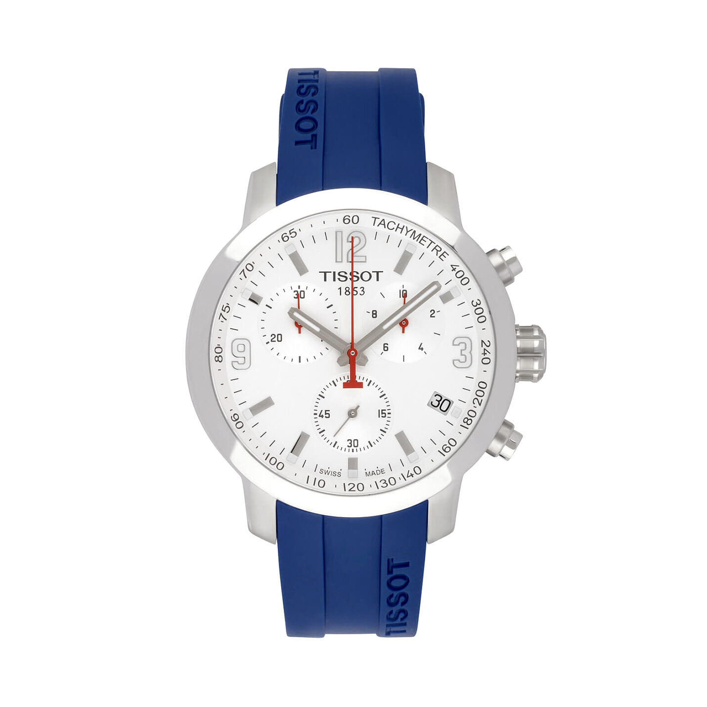Tissot PRC200 Six Nations Special Edition