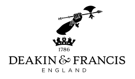 Deakin & Francis Cuff Links | Murphy Jewellers