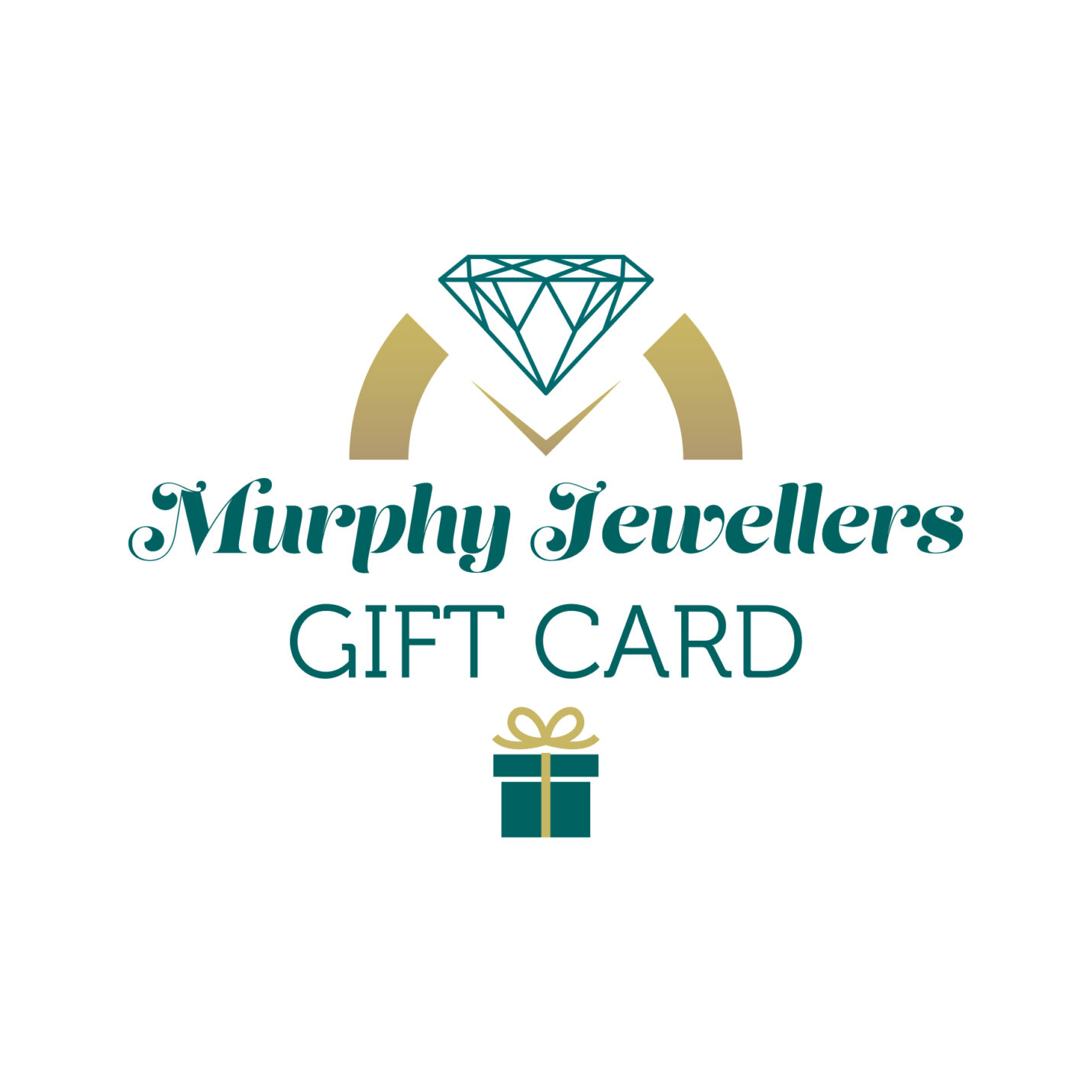 Murphy Jewellers of Kilkenny | Gift Cards