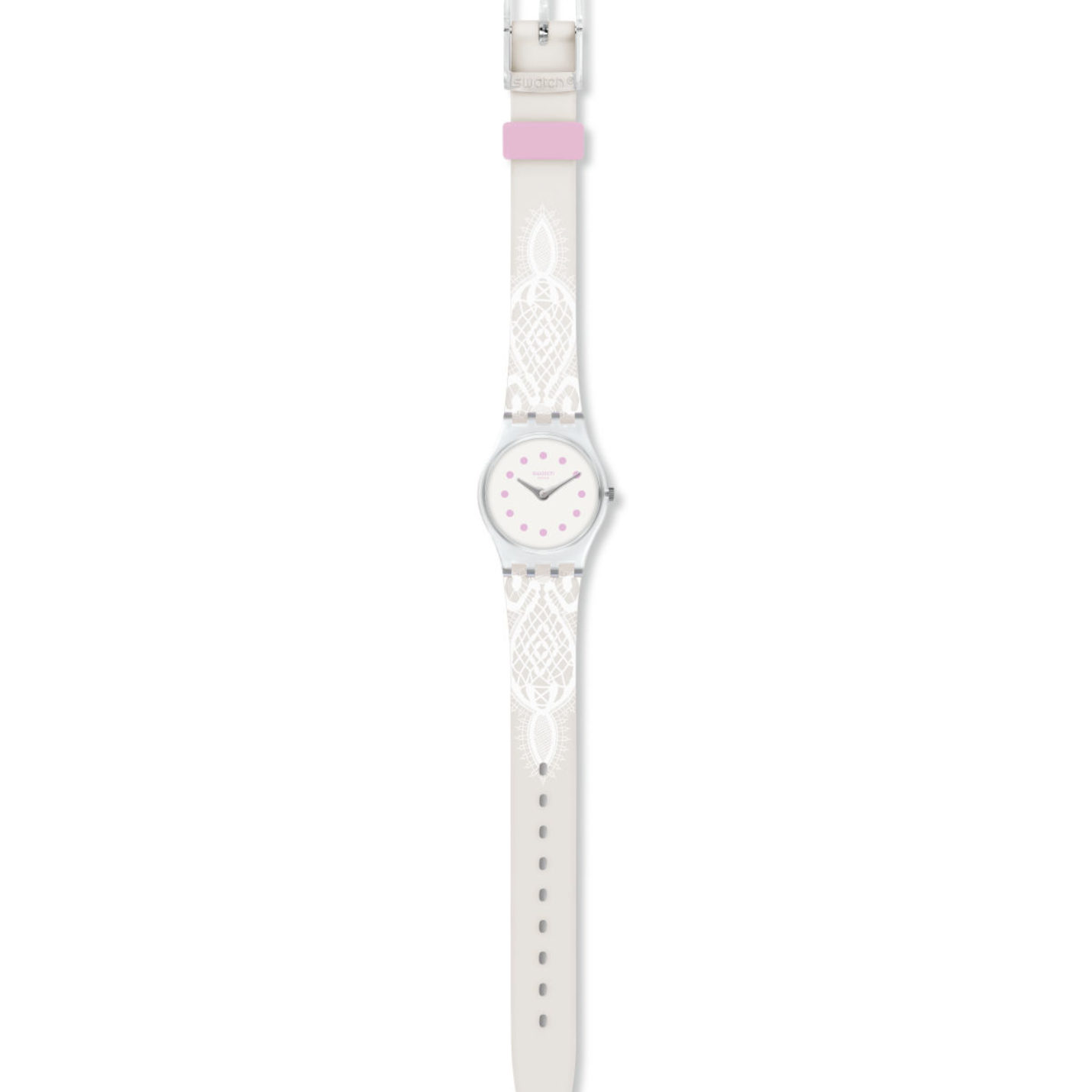 Swatch DENTELLINA Watch