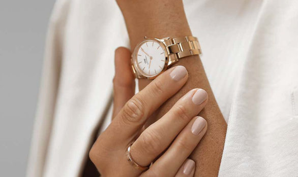 Daniel Wellington Iconic Link Watches