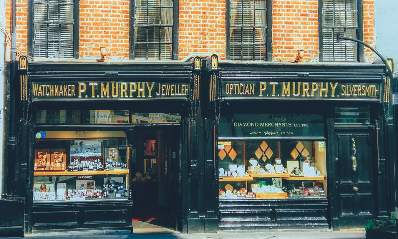 Murphy Jewellers of Kilkenny