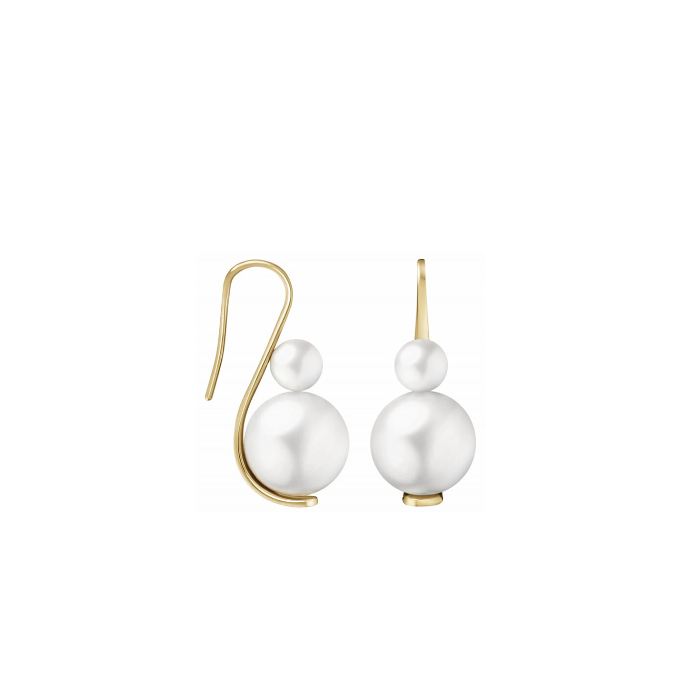Calvin Klein Jazz Pearl Earrings KJCEJE140100