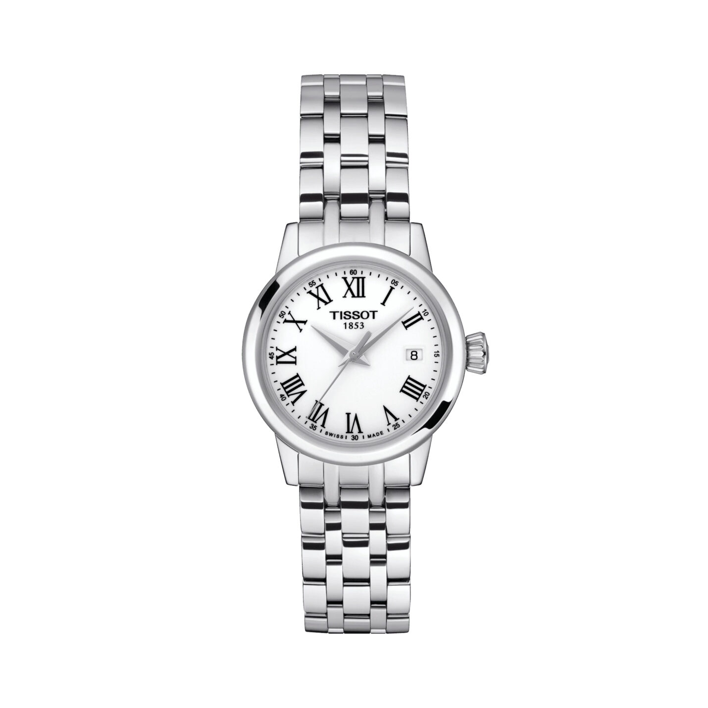 Tissot Classic Ladies Dream Stainless Steel Watch